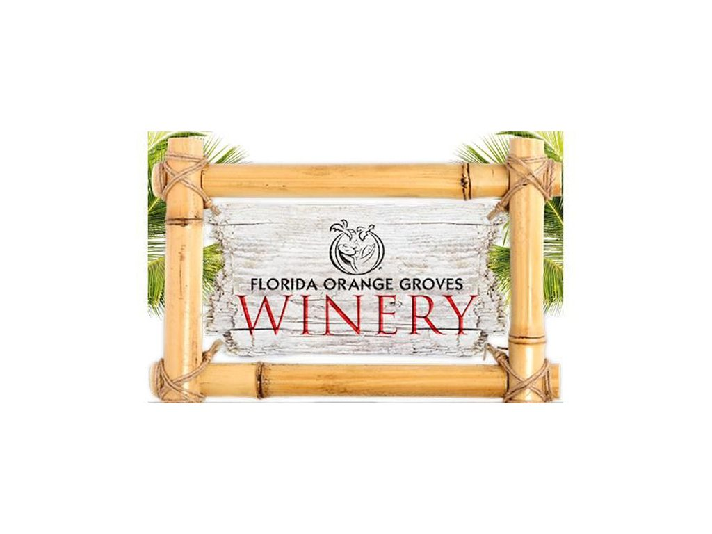 Florida Orange Groves & Winery