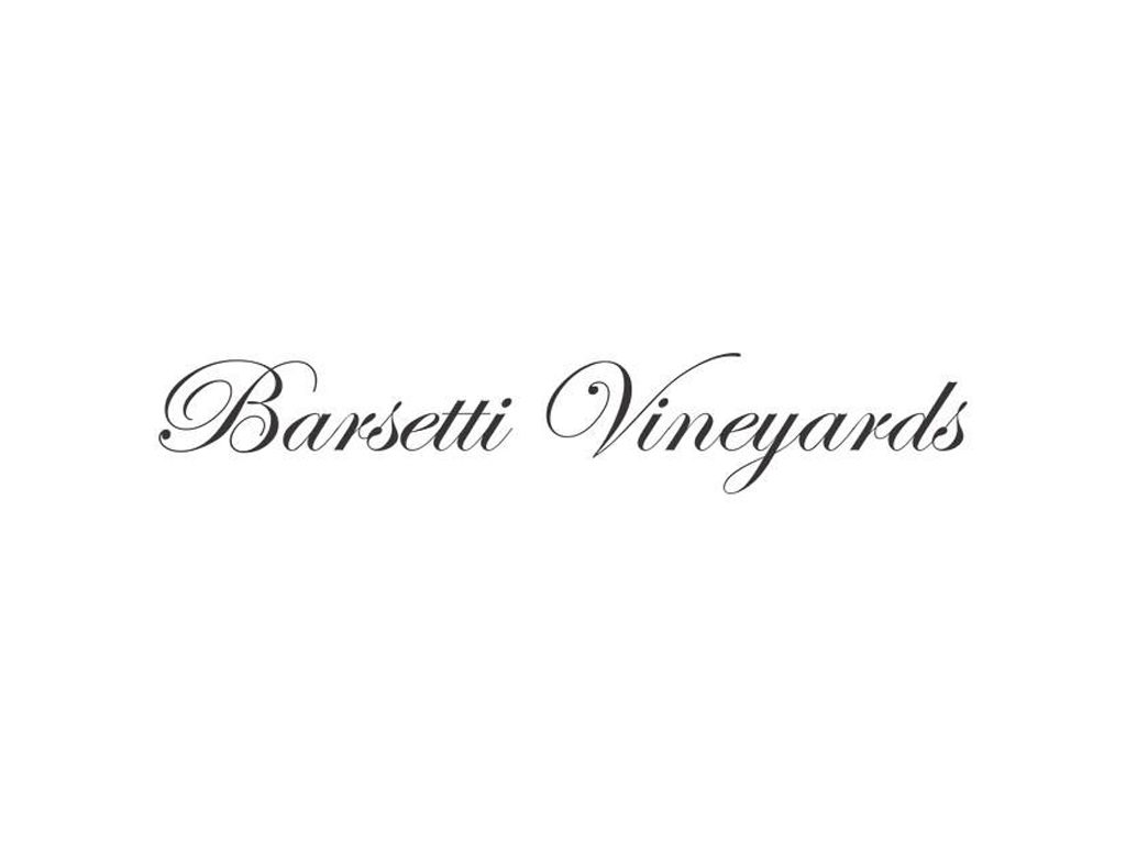 Barsetti Vineyards