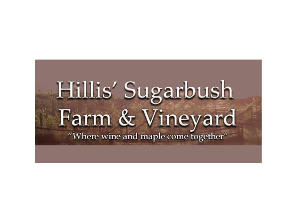 Hillis' Sugarbush Farm & Vineyard
