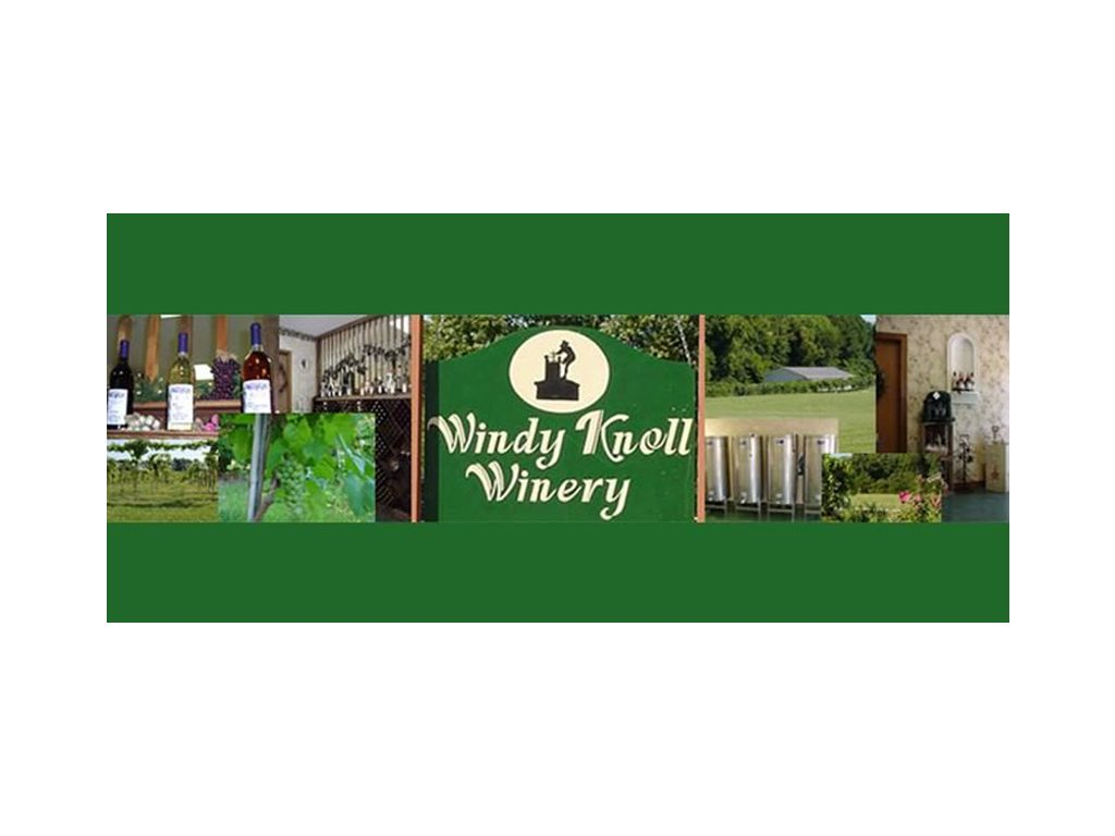 Windy Knoll Winery