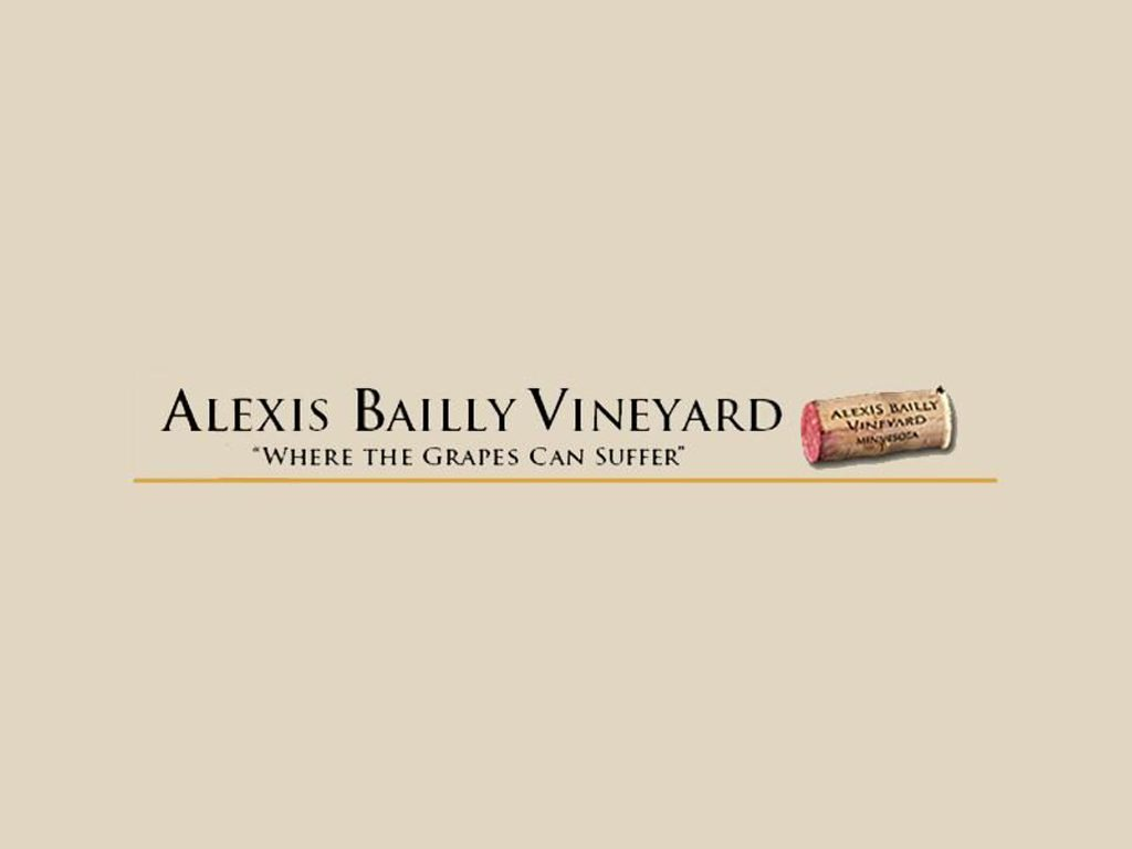 Alexis Bailly Vineyard