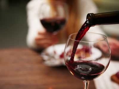 A BRIEF RED WINE GUIDE