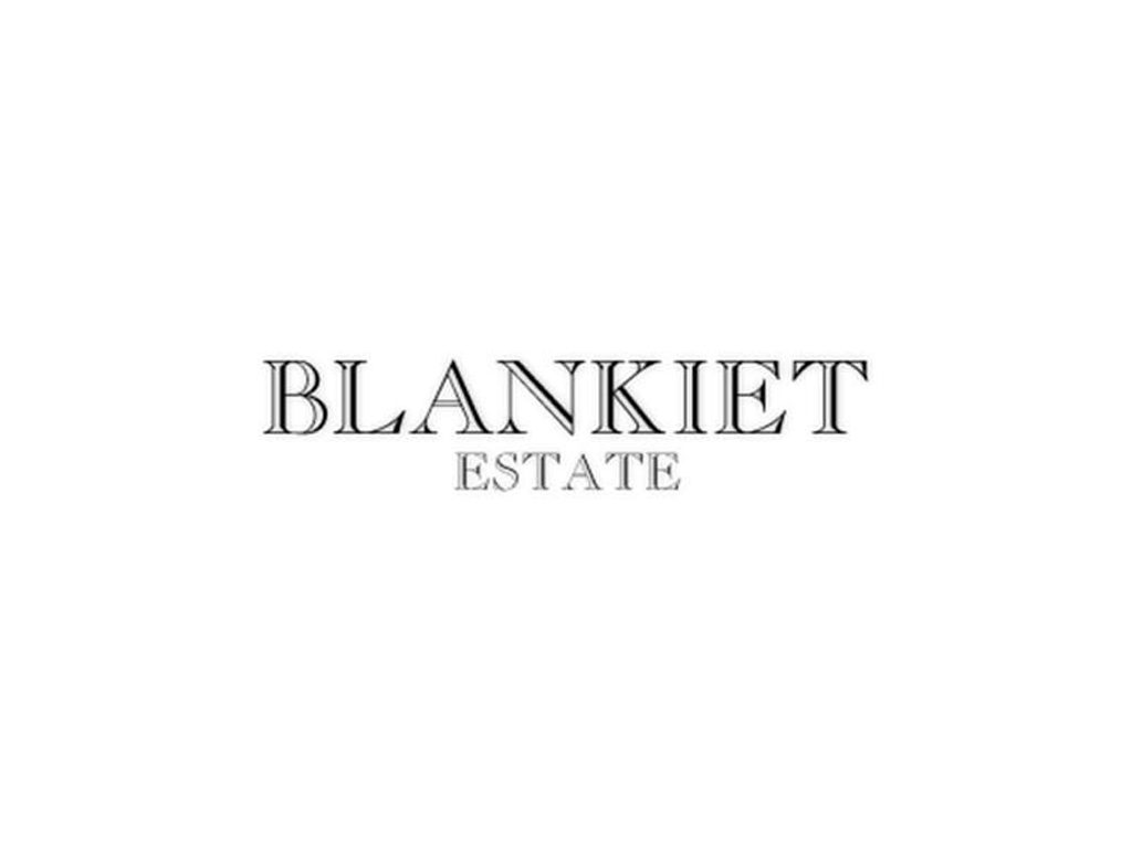 Blankiet Estate Winery