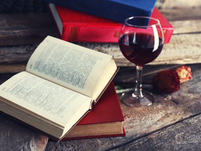 8 WINE BOOKS YOU SHOULD OWN