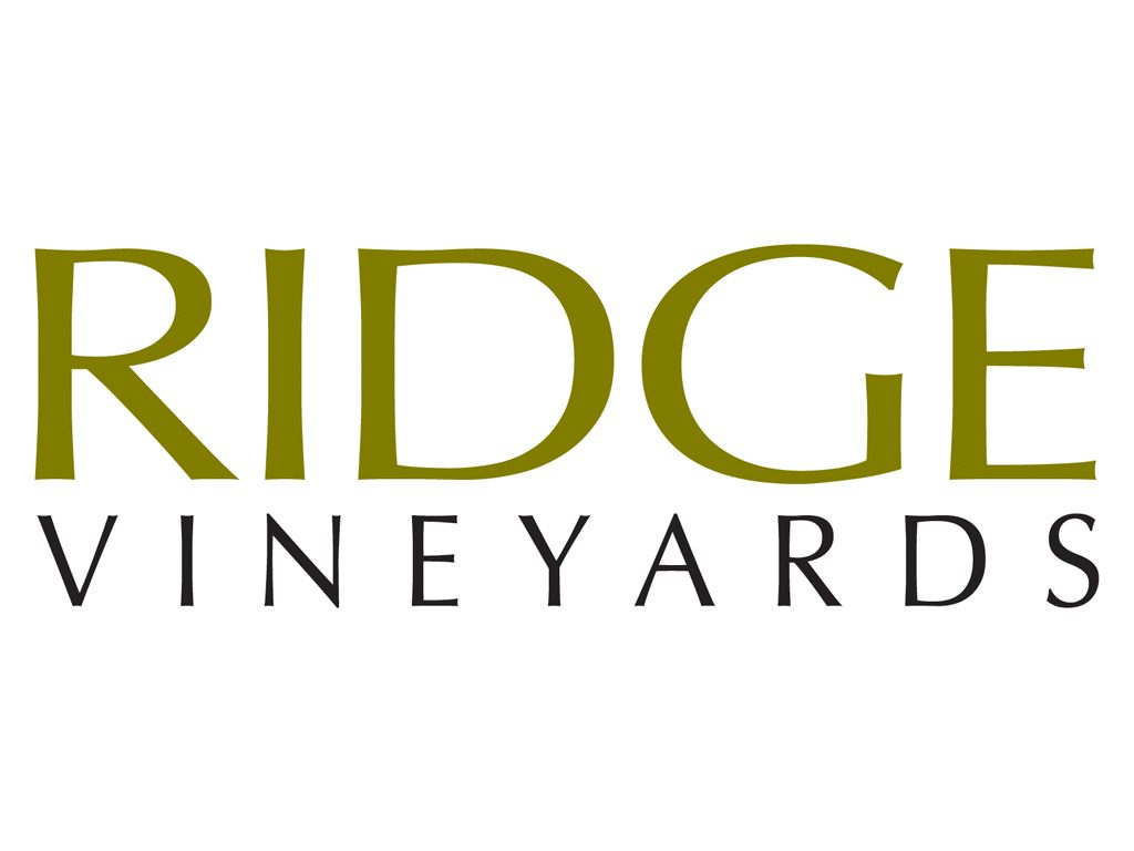 Ridge Vineyards