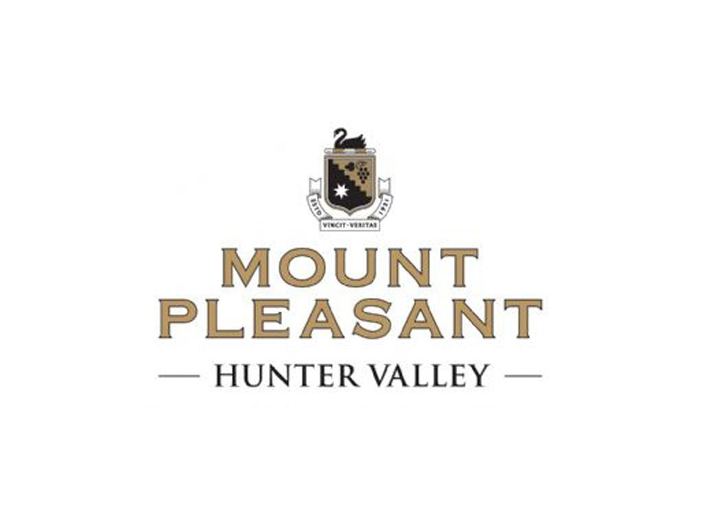 Mount Pleasant Wines