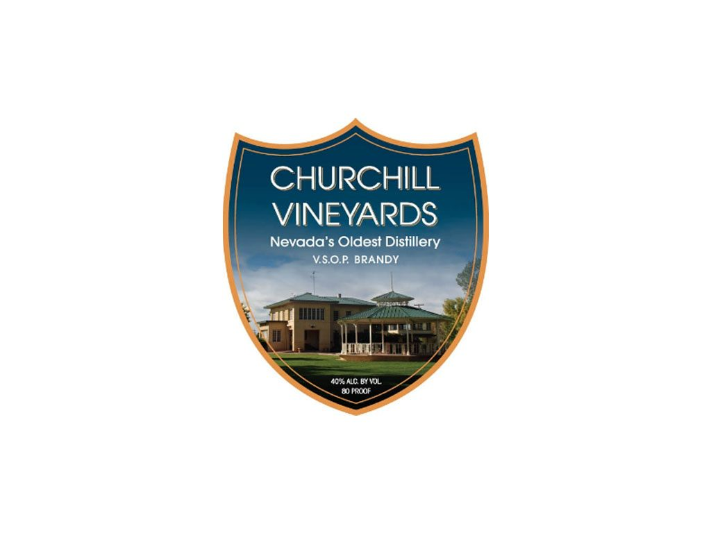 Churchill Vineyards