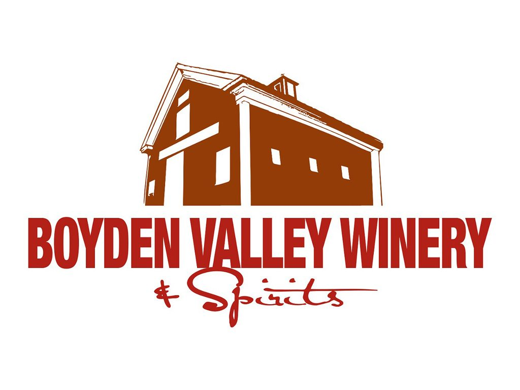 Boyden Valley Winery & Spirits