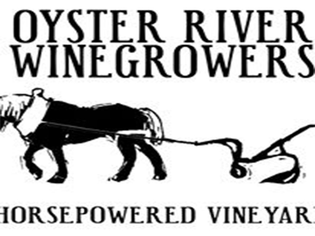 Oyster River Winegrowers