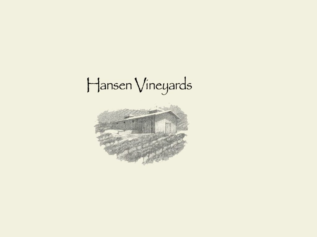 Hansen Vineyard & Winery