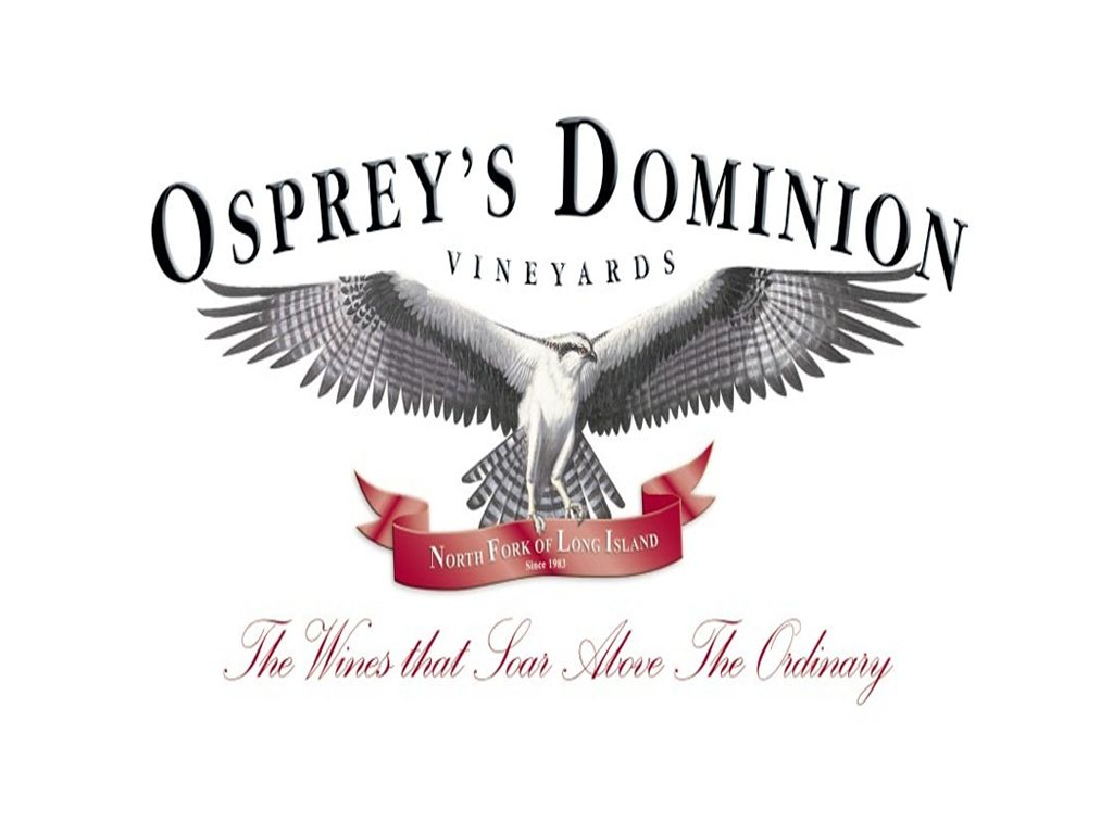 Osprey's Dominion Vineyards