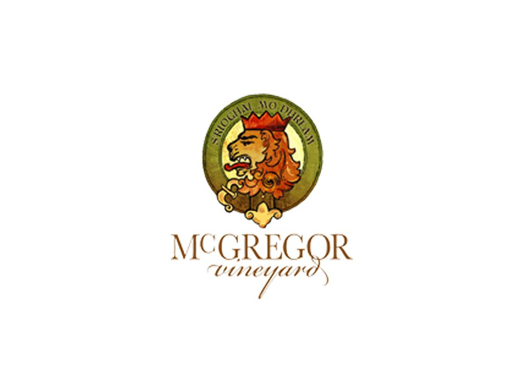 McGregor Vineyard Winery