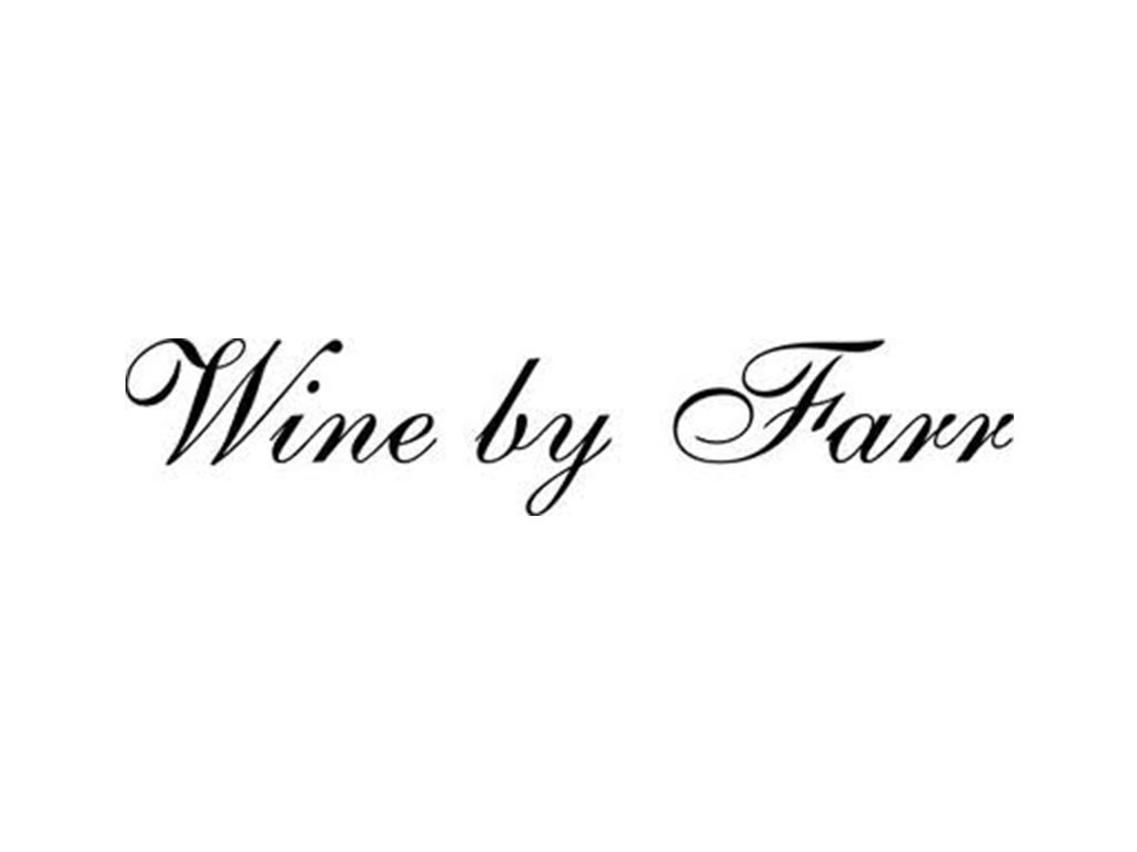 Wines by Farr