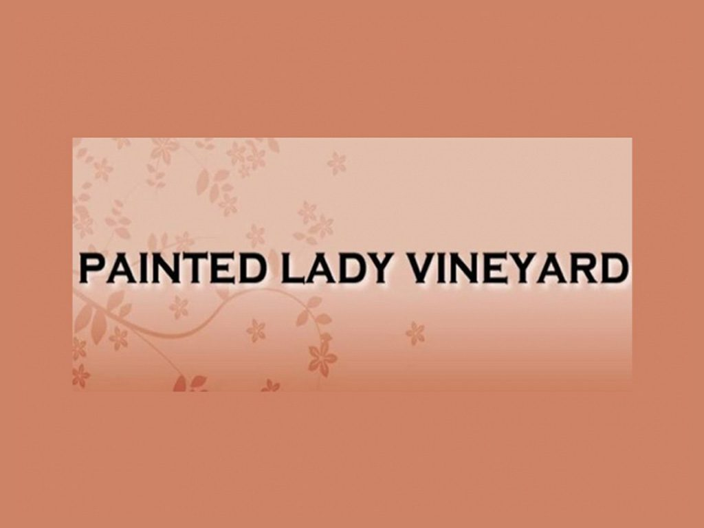 Painted Lady Vineyard