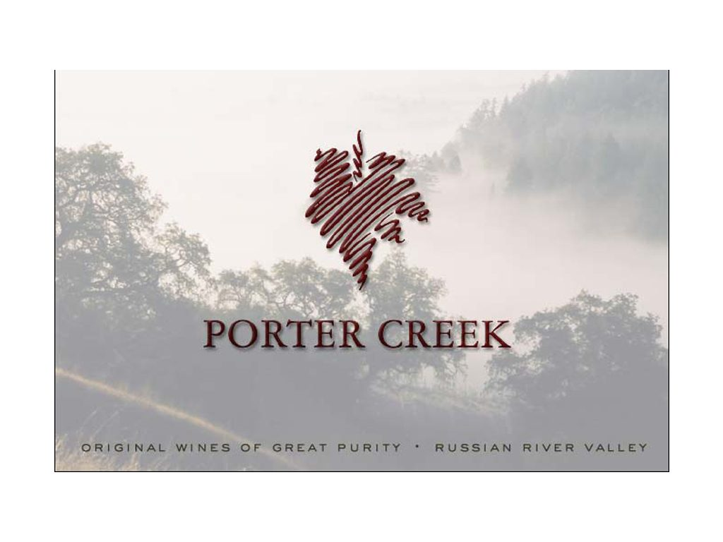 Porter Creek Vineyards