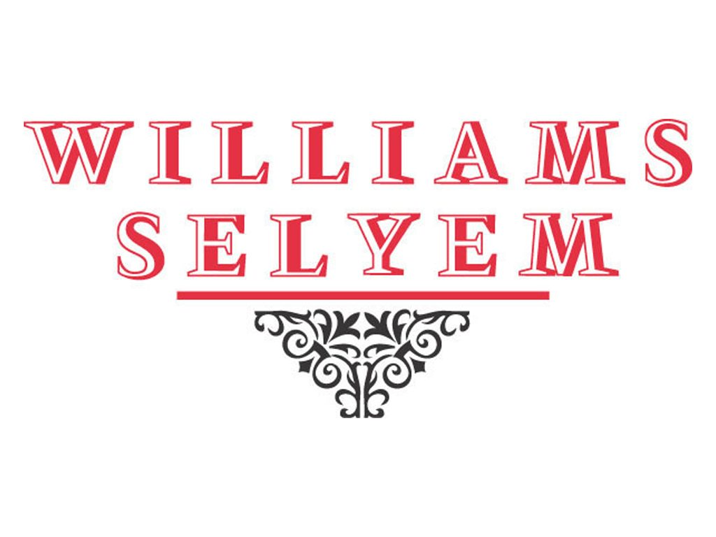 Williams Selyem Vineyards & Winery