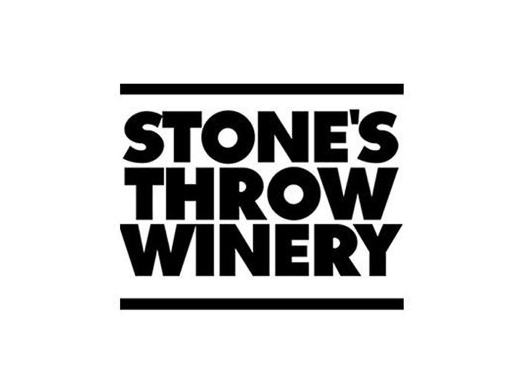 Stone's Throw Winery