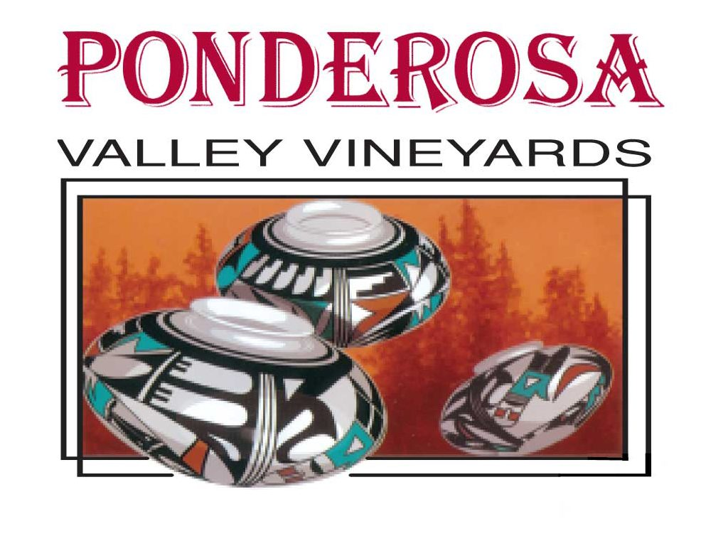 Ponderosa Valley Vineyards & Winery
