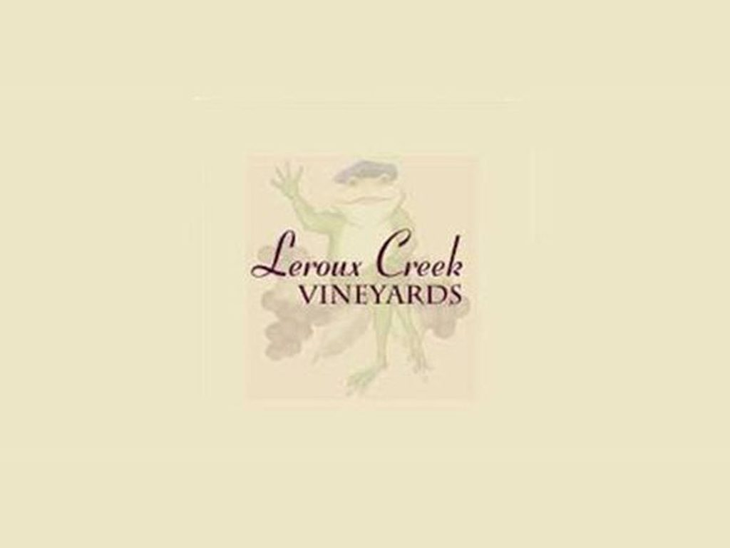 Leroux Creek Inn & Vineyards