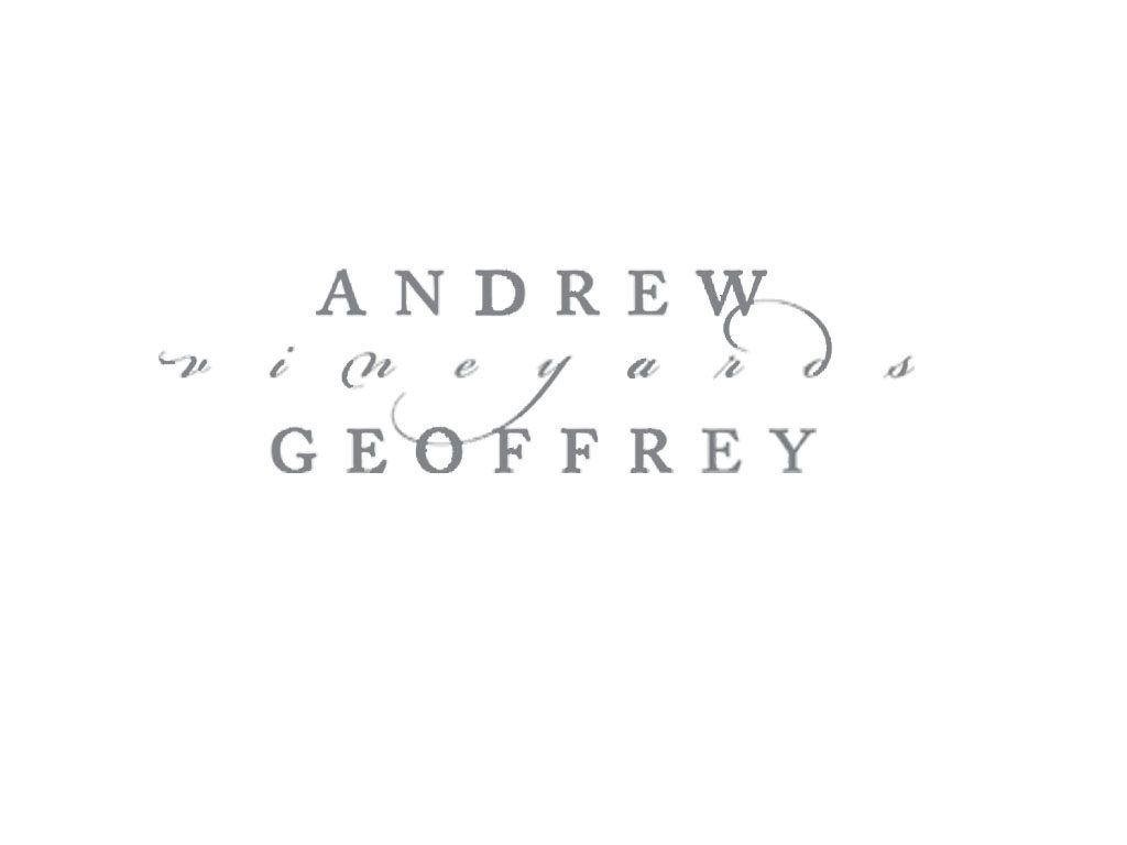 Andrew Geoffrey Vineyards