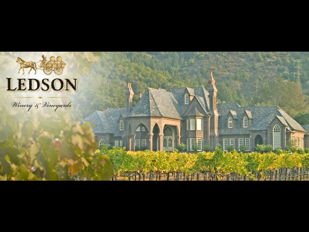 Ledson Winery and Vineyards