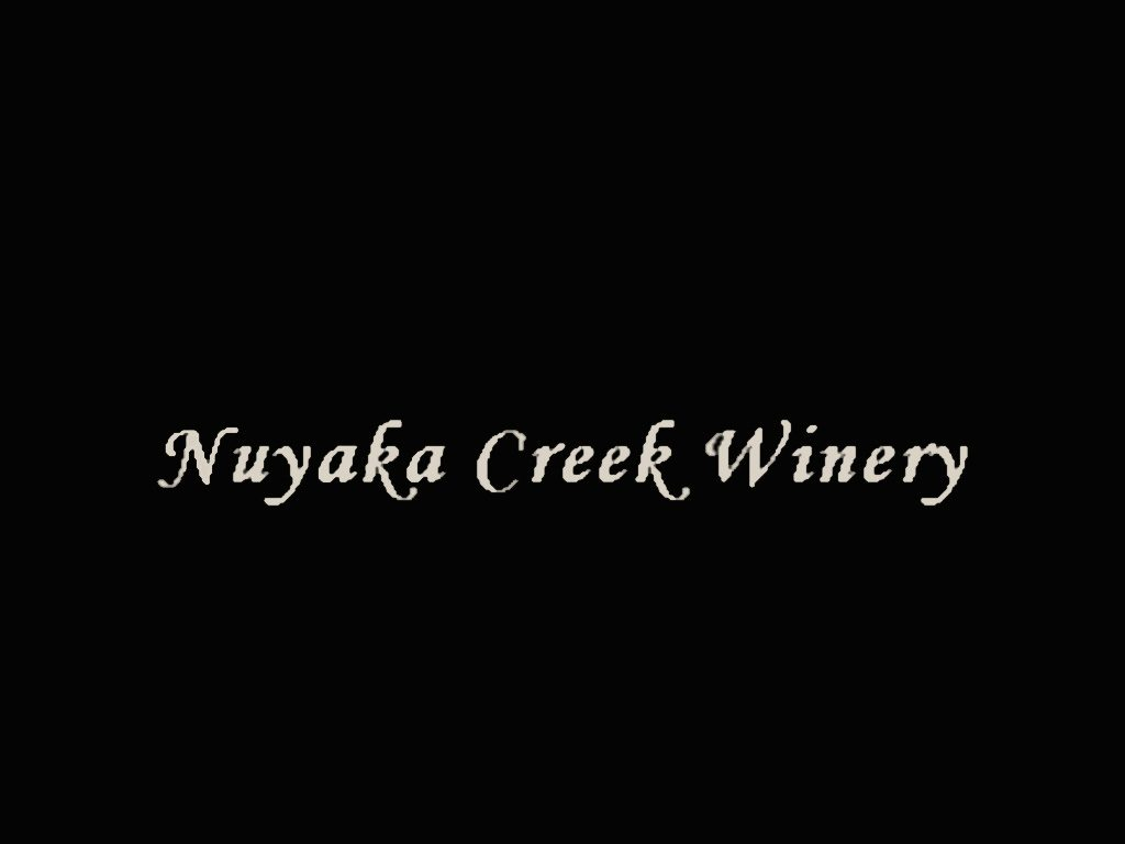 Nuyaka Creek Winery