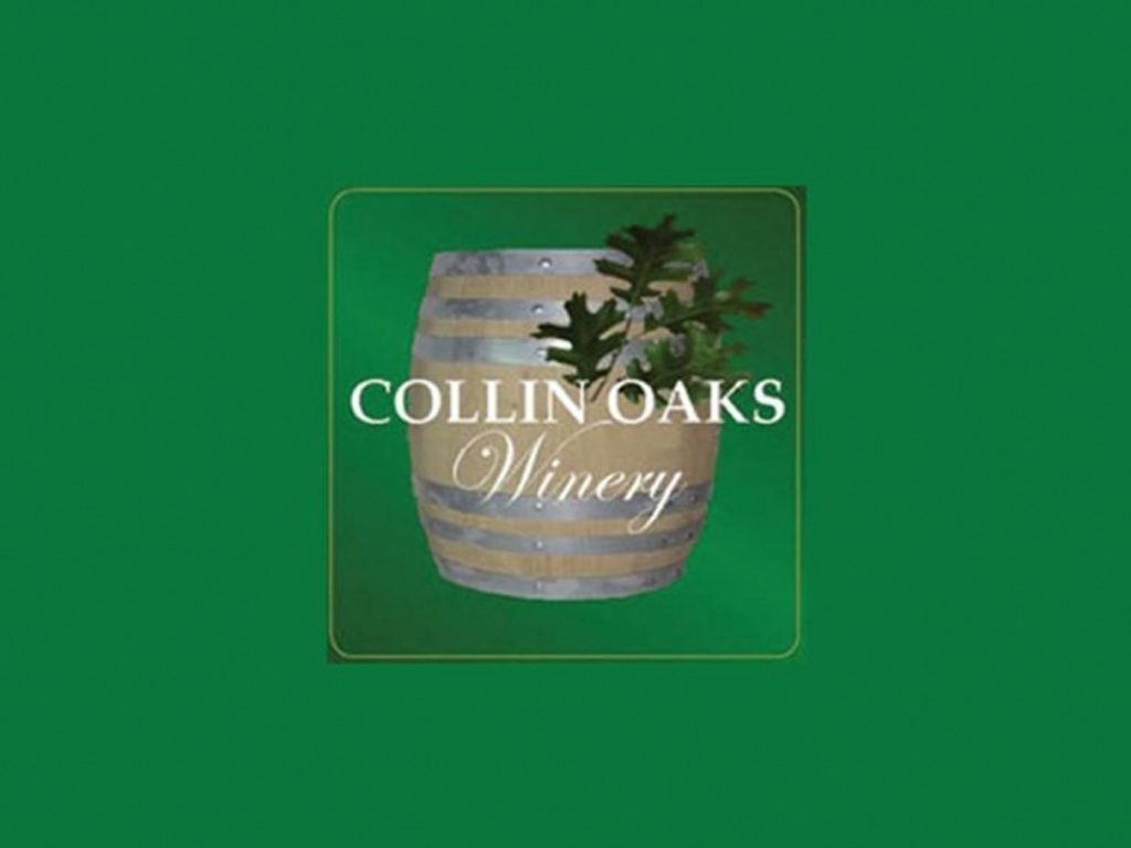 Collin Oaks Winery