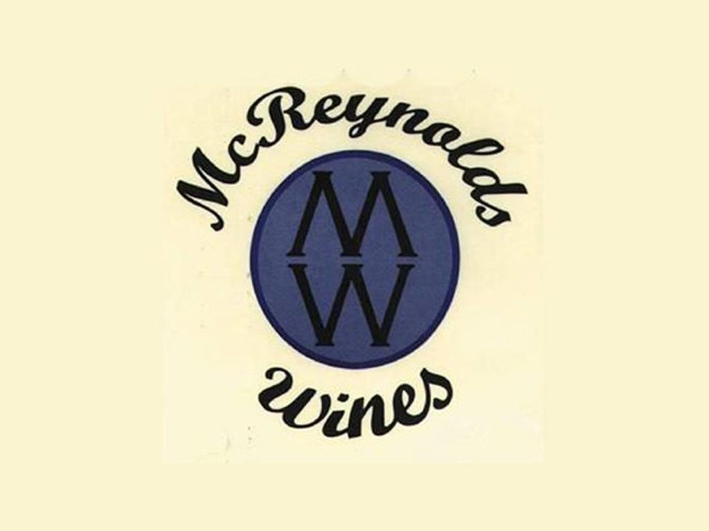 McReynolds Winery