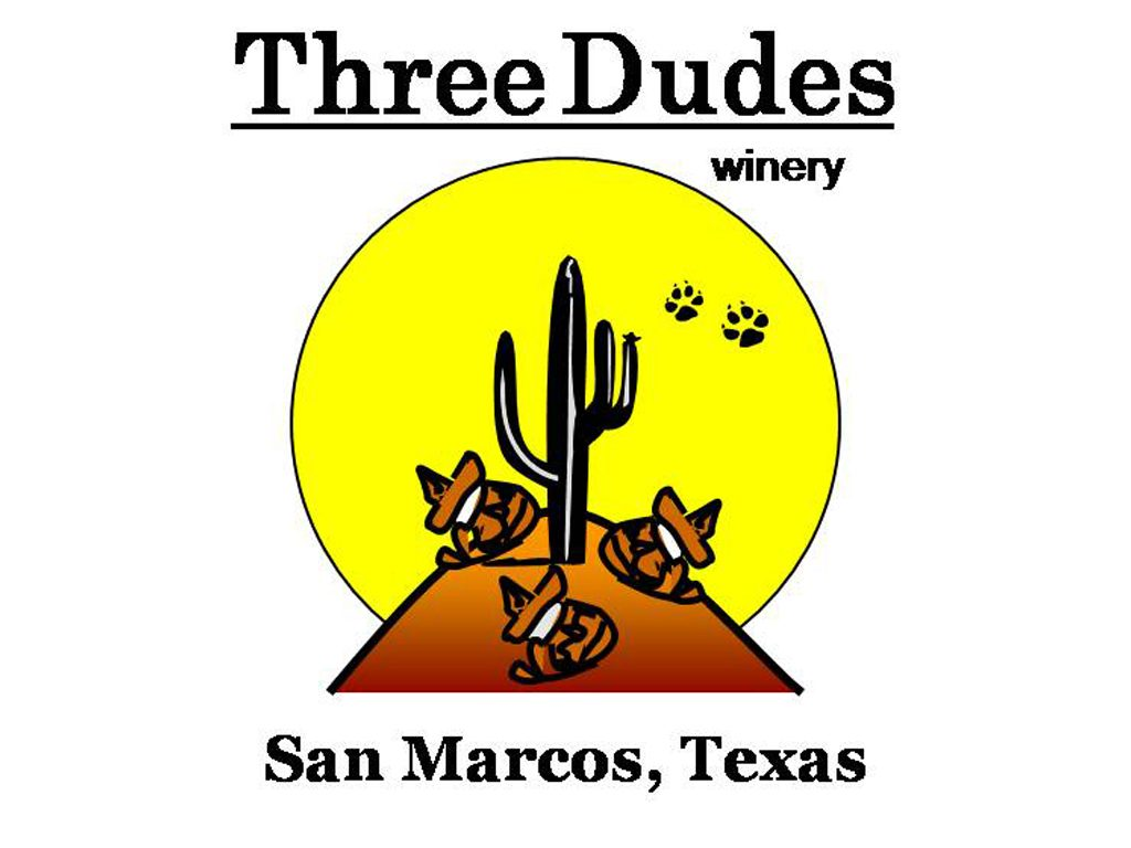 Three Dudes Winery