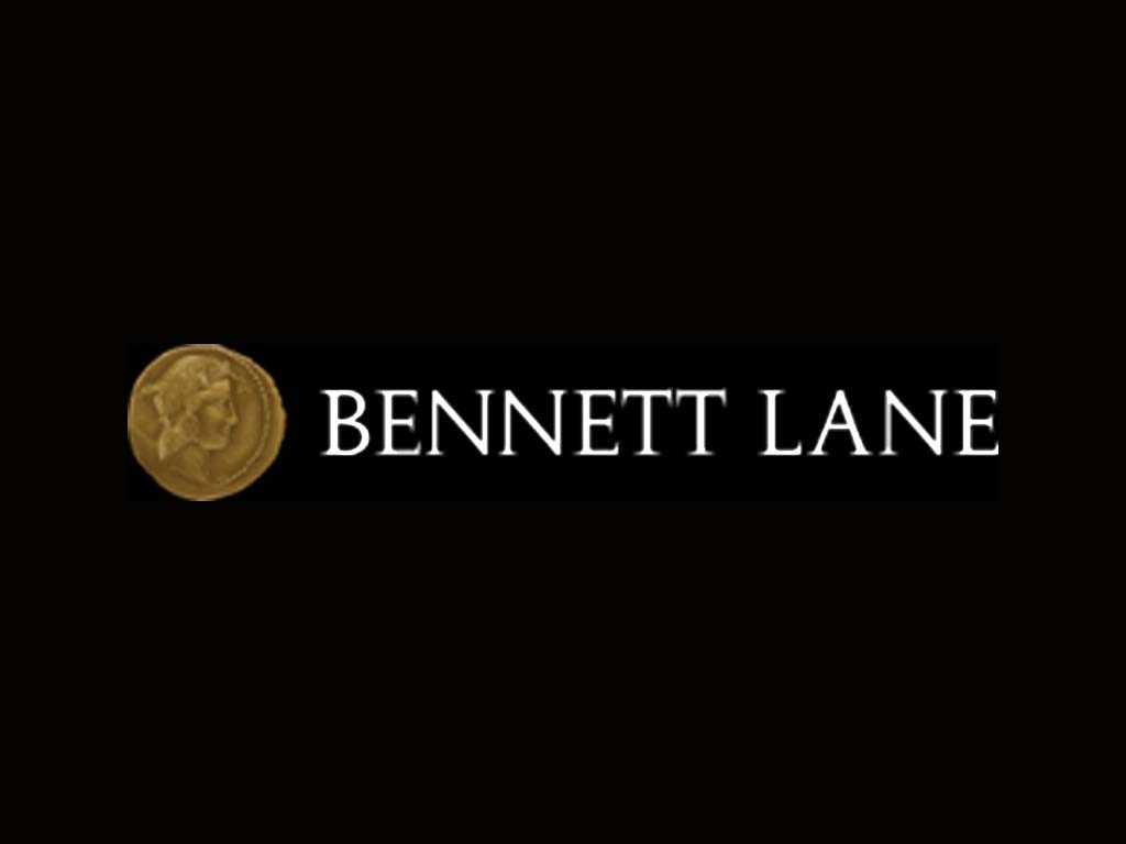 Bennett Lane Winery
