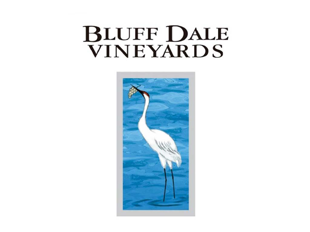 Bluff Dale Vineyards