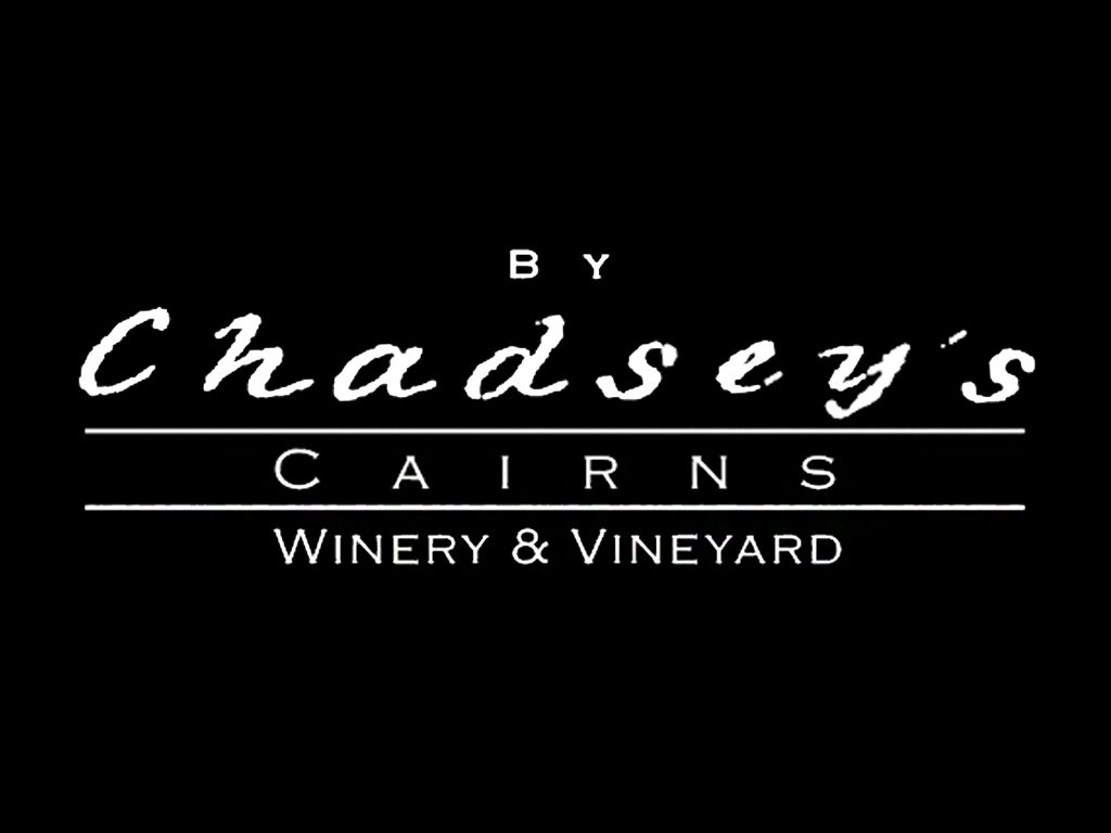 By Chadsey's Cairns Winery & Vineyard