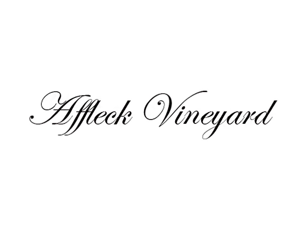 Affleck Vineyard