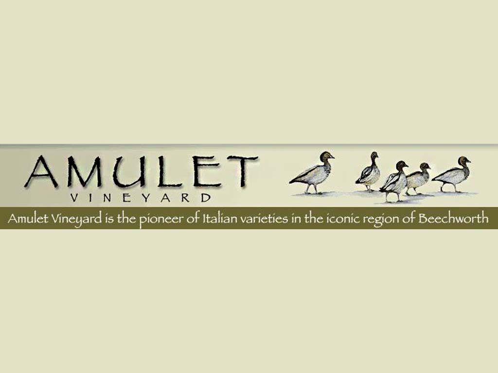 Amulet Vineyard