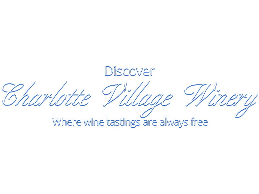 Charlotte Village Winery