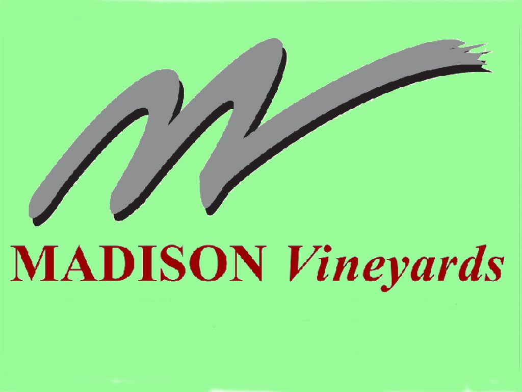 Madison Vineyards