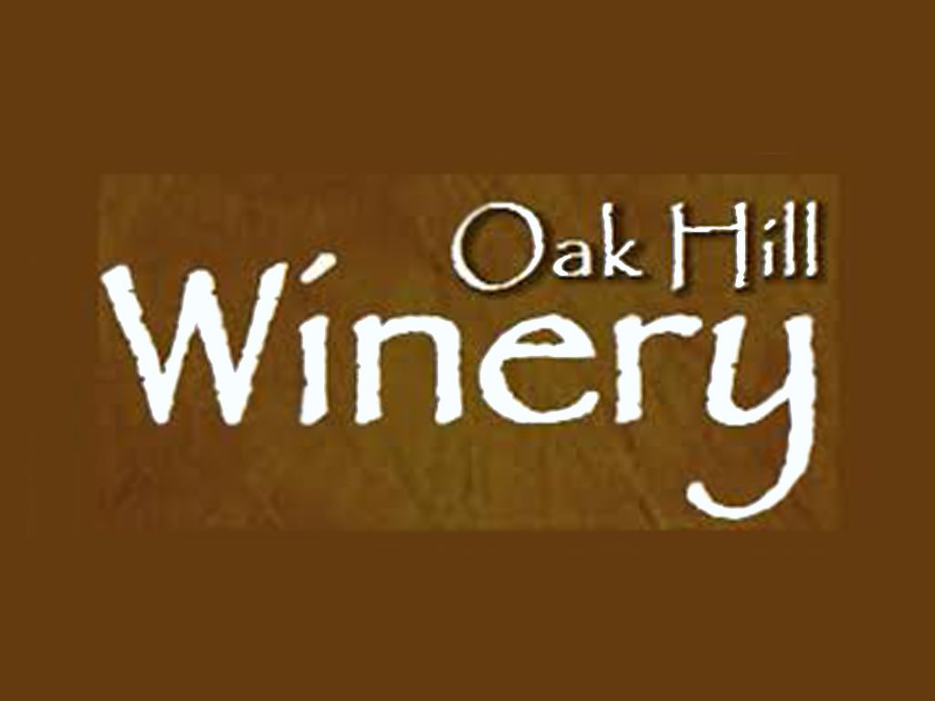 Oak Hill Winery