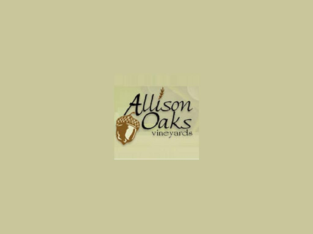 Allison Oaks Vineyards
