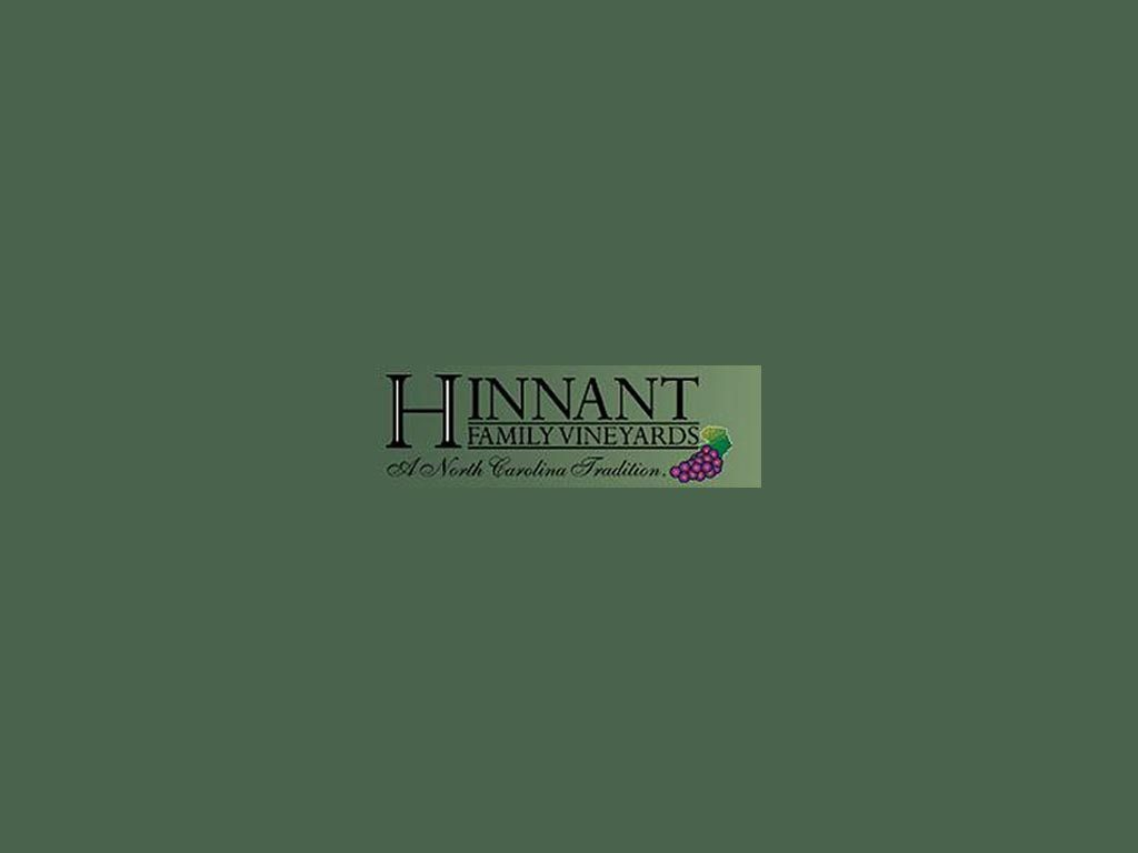 Hinnant Family Vineyards