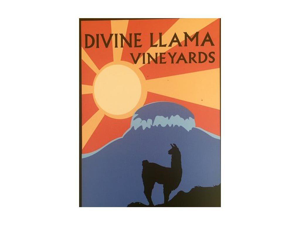Divine Llama Vineyards United States North Carolina