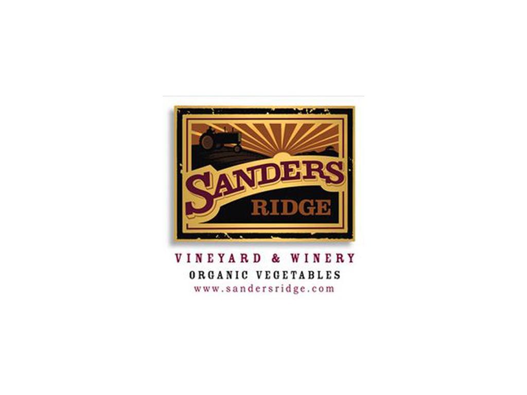 Sanders Ridge Vineyard and Winery