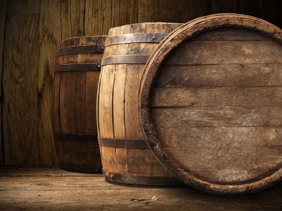 HOW WINE BARRELS ARE MADE