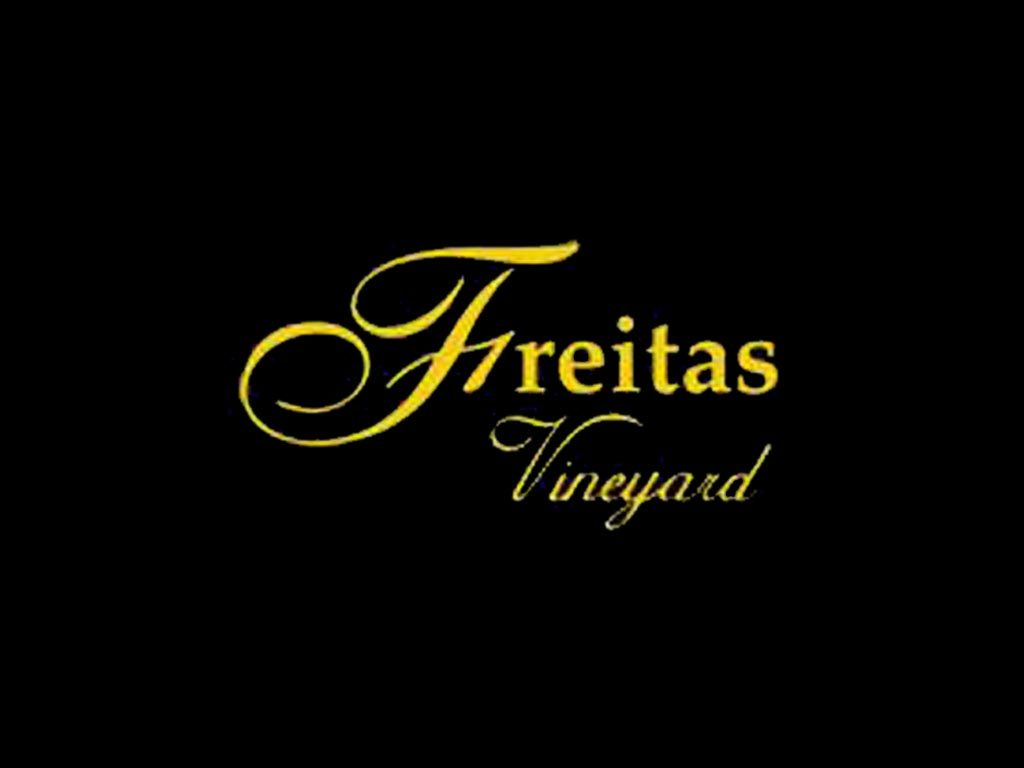 Freitas Vineyard