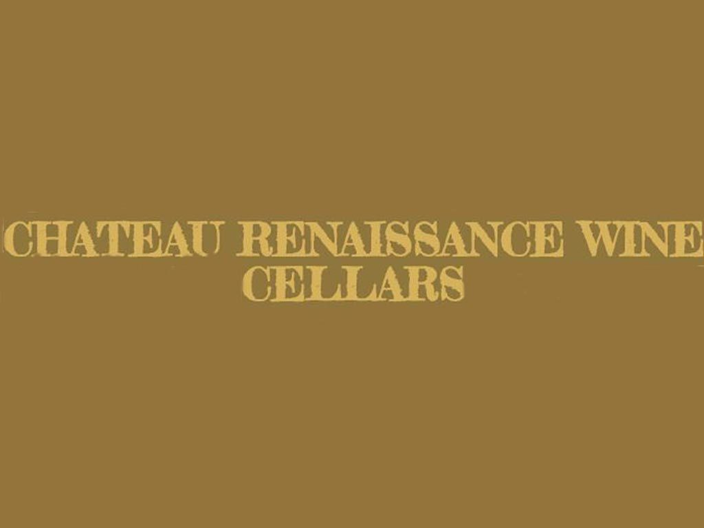 Chateau Renaissance Wine Cellars