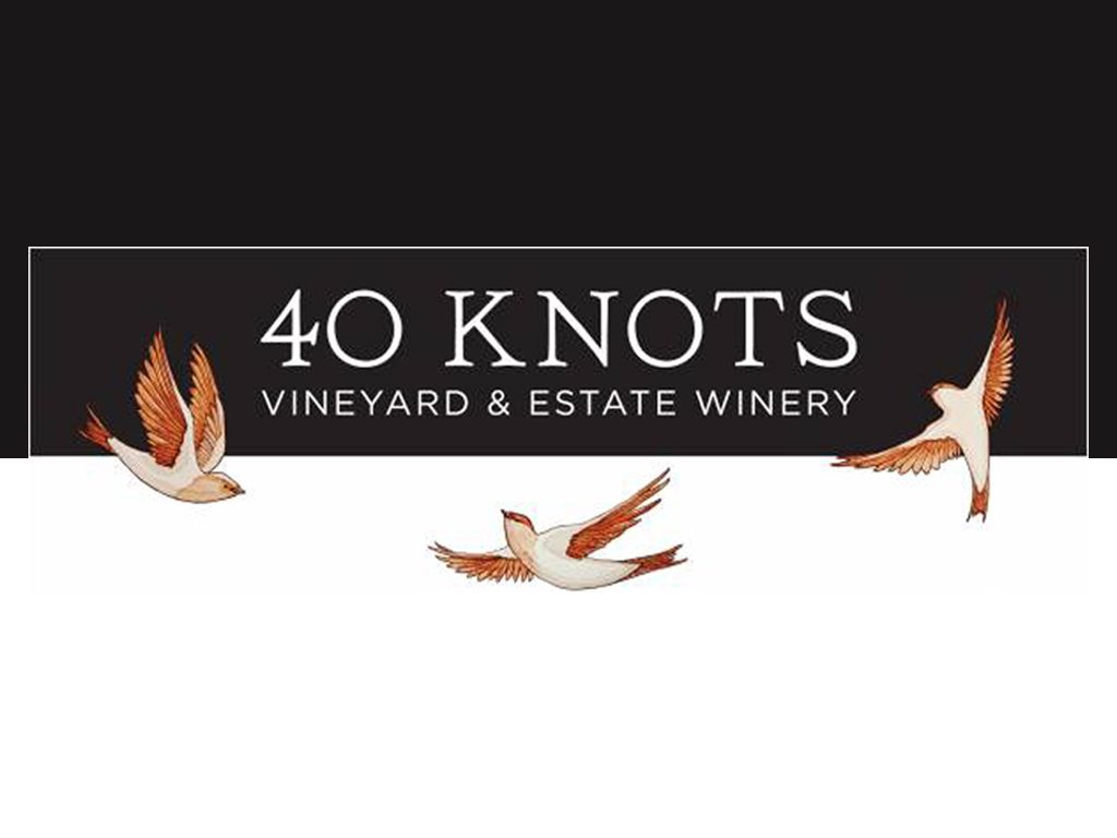 40 Knots Estate Winery and Vineyard