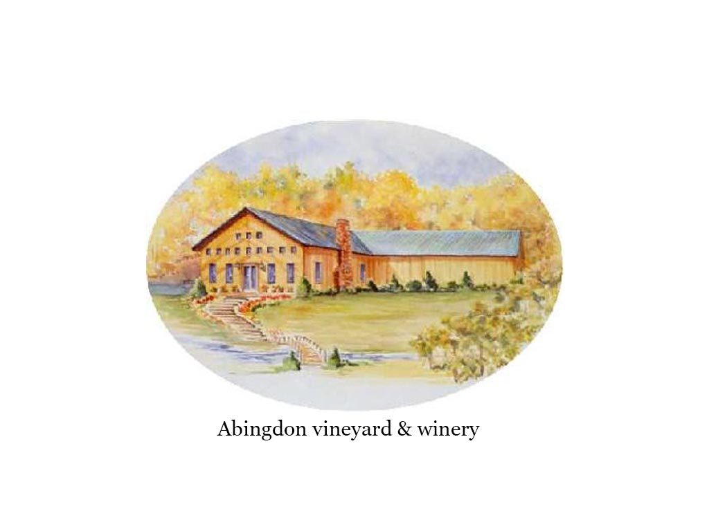 Abingdon Vineyard & Winery