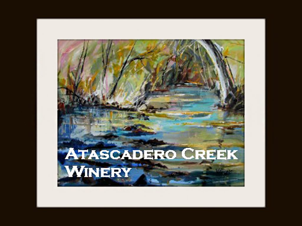 Atascadero Creek Winery