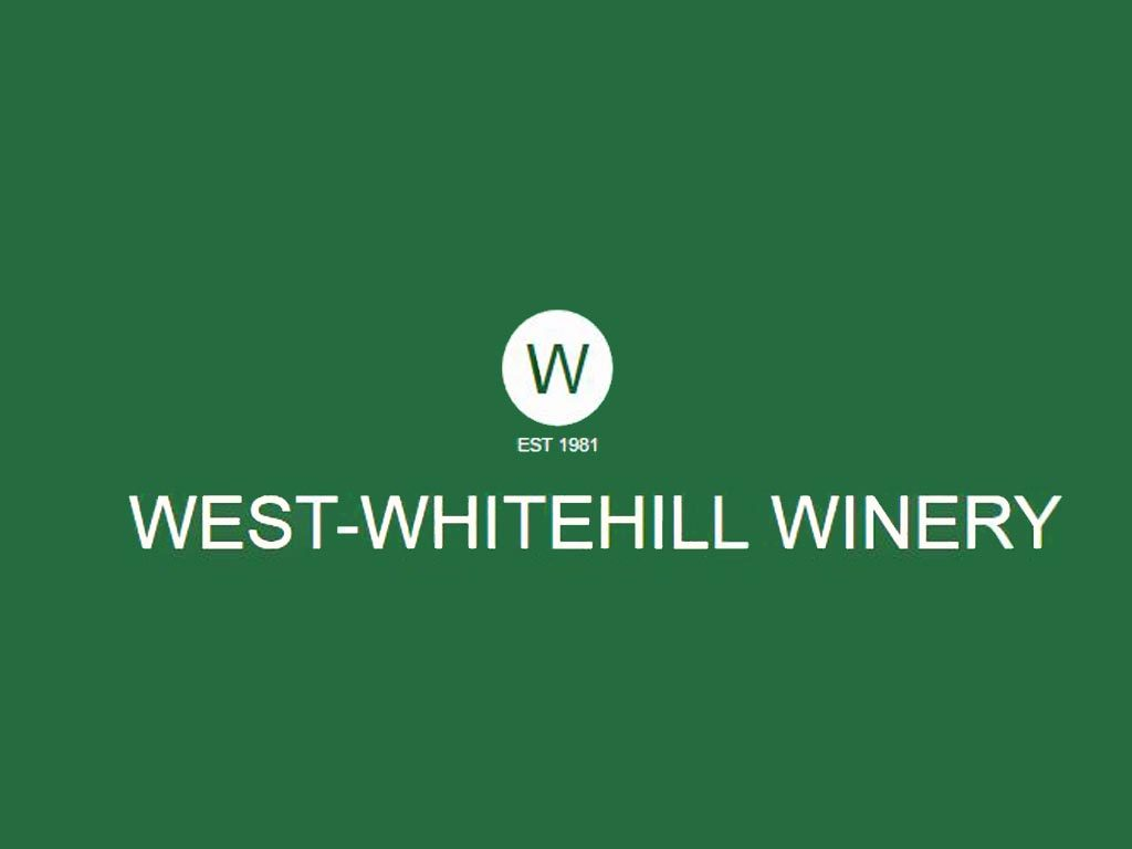 West-Whitehill Winery