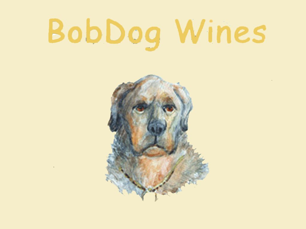 BobDog Winery