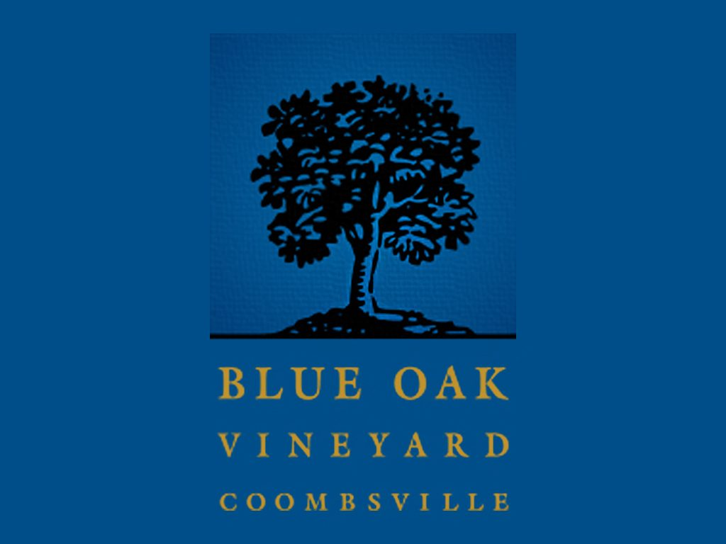 Blue Oak Vineyard